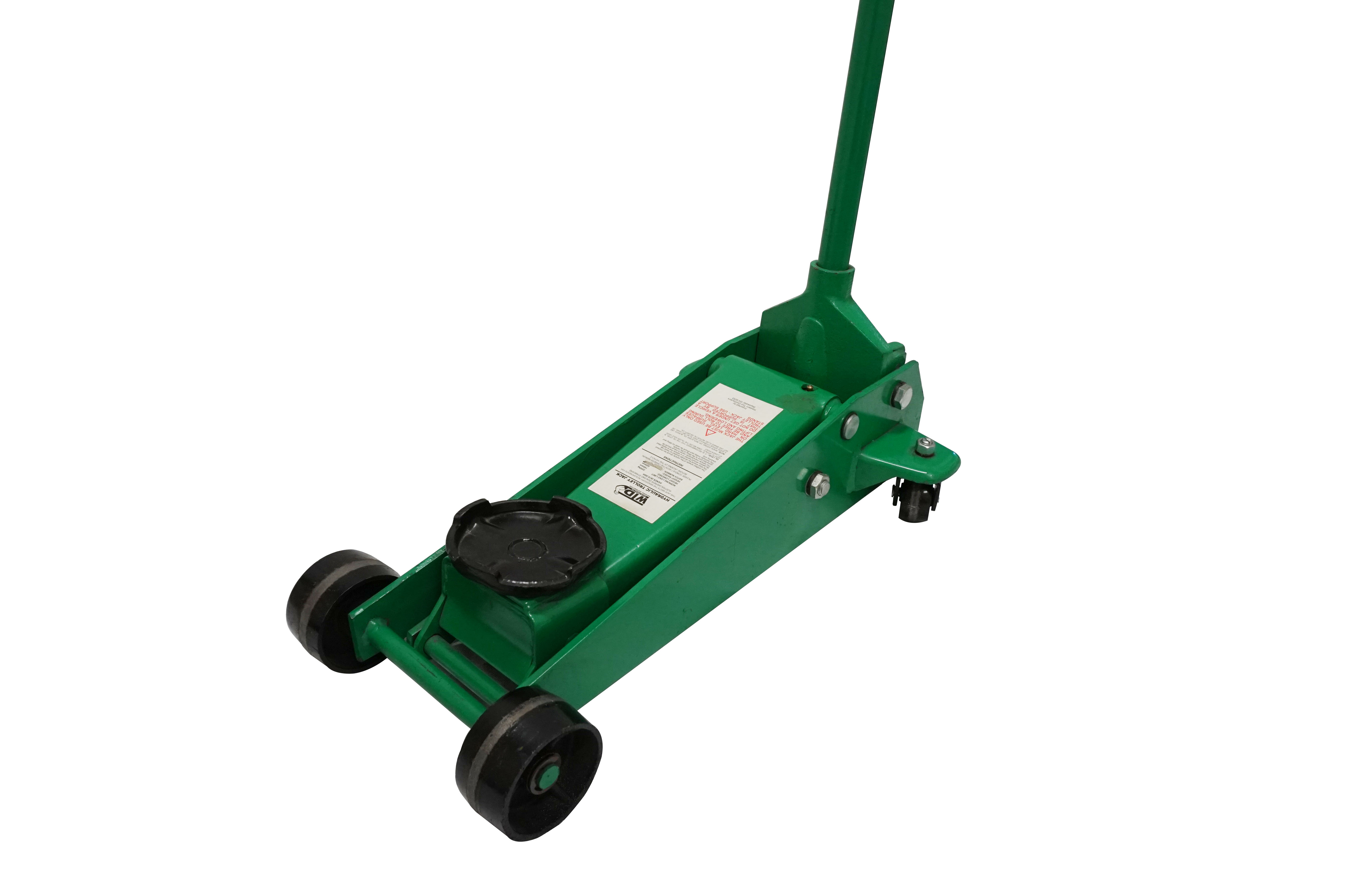 TROLLEY JACK 2250KG HEAVY DUTY GARAGE & WORKSHOP WTDHF2250